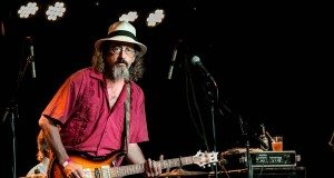 James McMurtry feature