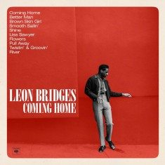 "Leon Bridges' ""Coming Home"" brings listeners back to an earlier era of R&B."