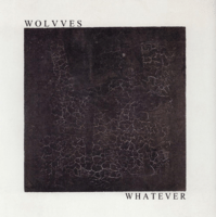 Album cover Wolvves