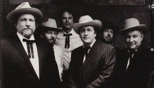 Jerry Douglas and His Earls of Leicester