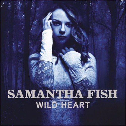 Samantha Fish album cover