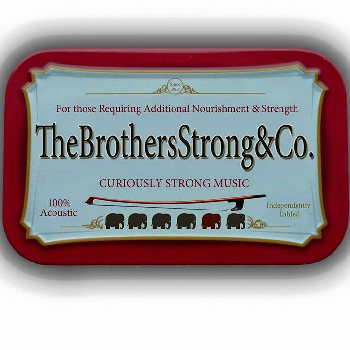 The Brothers Strong
