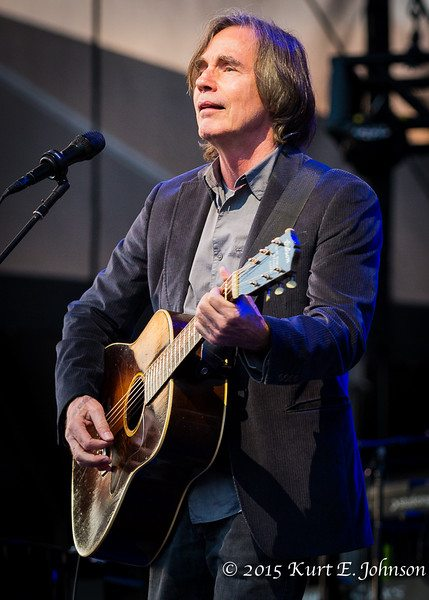 Jackson Browne @ Harvey's Outdoor Arena 08-07-2015-12-L