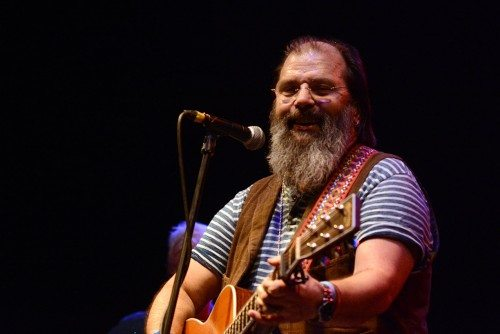 Steve Earle made a rare appearance in Reno Aug. 25, playing with his band the Dukes at The Knitting Factory. Tim Parsons / Tahoe Onstage Tahoe Onstage photos by Tim Parsons