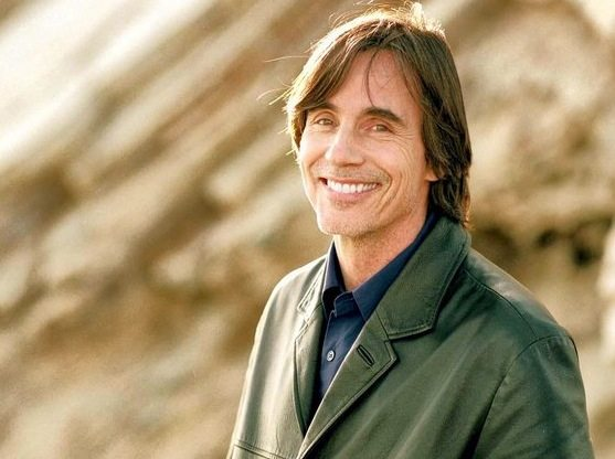 Jackson Browne appears at Harvey's Outdoor Arena on Friday, Aug. 7. Photo cred: Springfiled-mo.claz.org