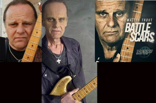 Walter Trout Carousel