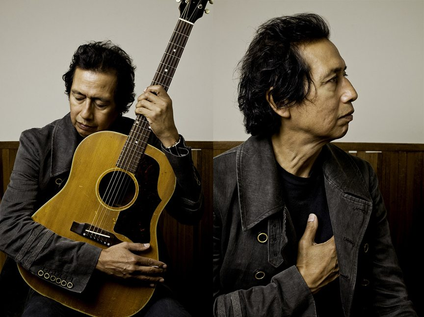Alejandro Escovedo appears in the Crystal Bay Casino Crown Room at 8 p.m. Sunday, Oct. 11, for a seated show. Photo by Roman Cho