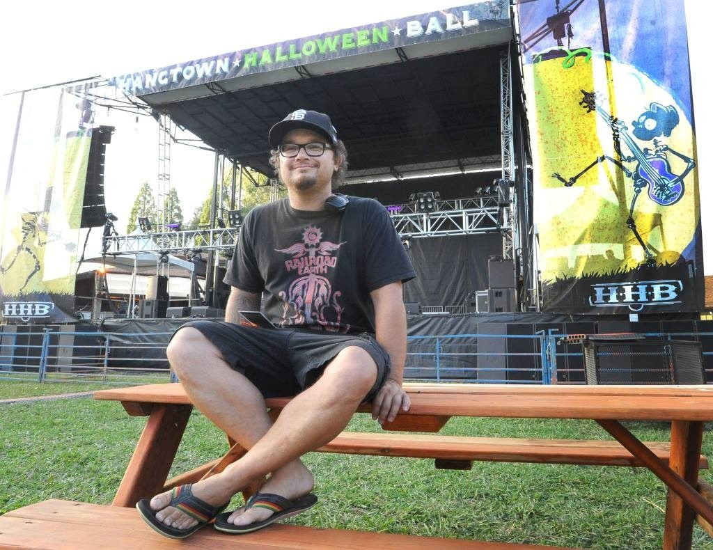 Five nuggets to mine this week at Hangtown Music Fest – Tahoe ...