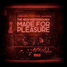 Made for Pleasure cover