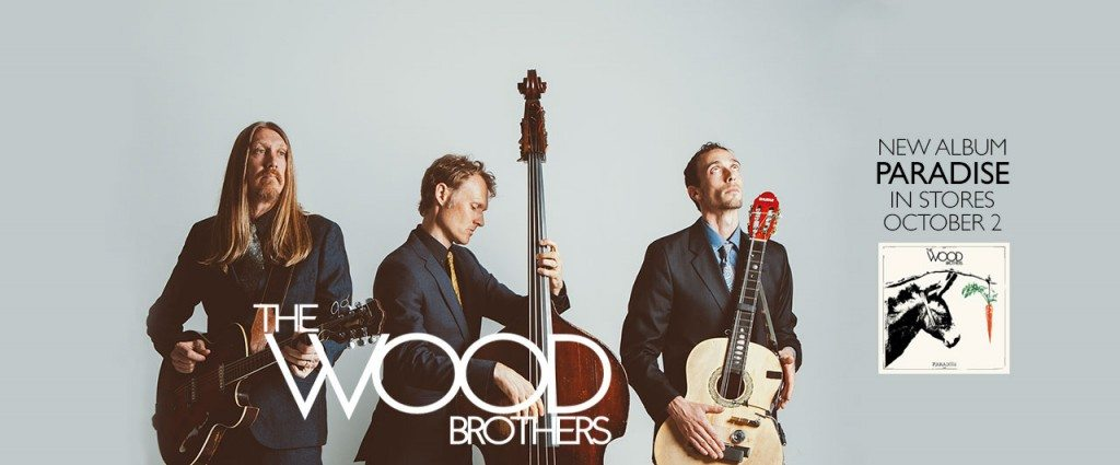 Wood Brothers Paradise