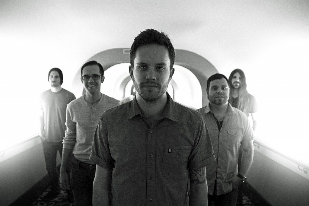 Between the Buried and Me headlines a night of metal Friday in the Knitting Factory.