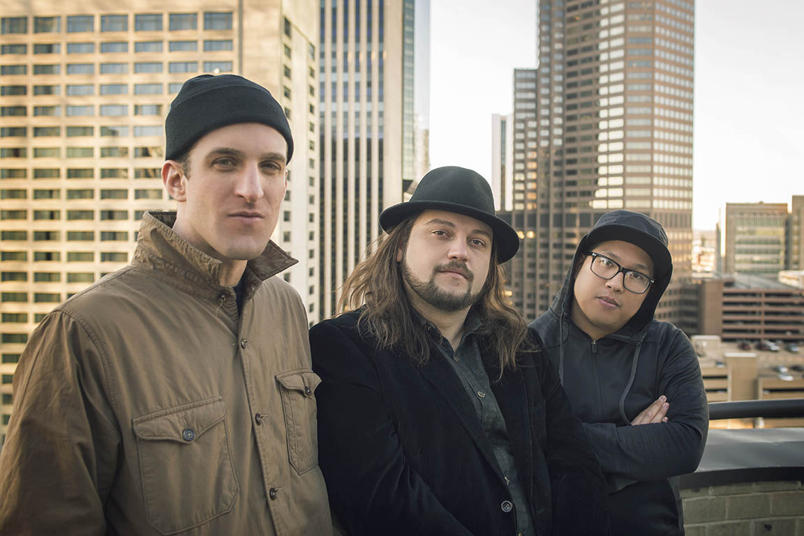 Michal Menert and the Pretty Fantastics play Tuesday in Whiskey Dick's Saloon.