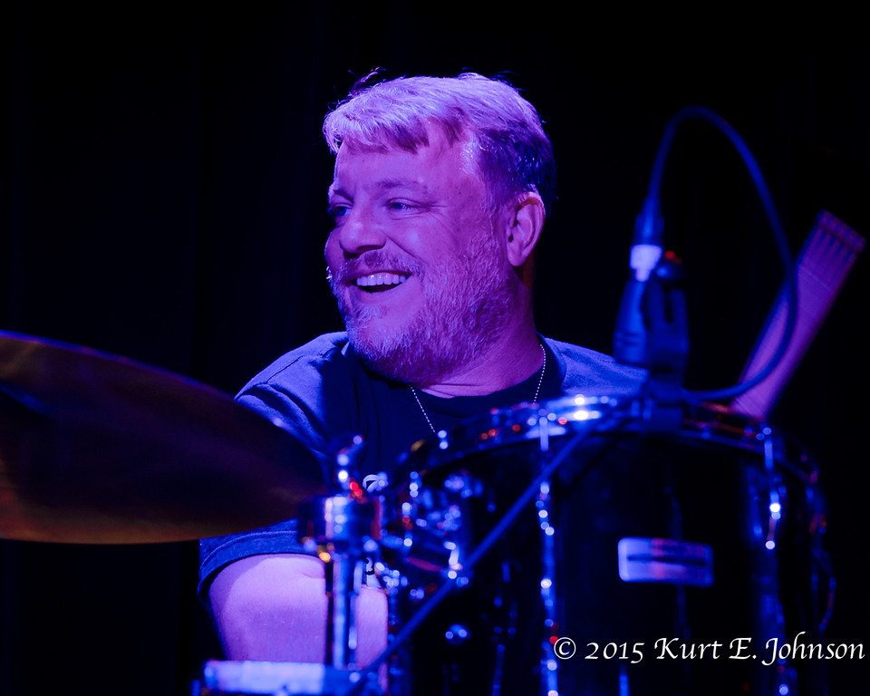 Former Montrose drummer Steve Brown will sit in Friday with the Greg Golden Band.