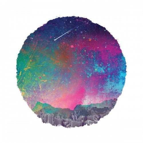 "Khruangbin's ""The Universe Smiles Upon You."""