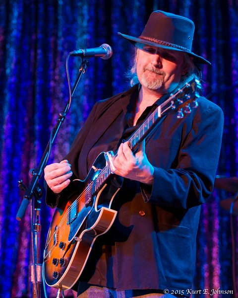 Buddy Emmers Blues Band with Rich Maloon @ Harrah's Tuesday Night Winter Blues 12-15-2015-125-L