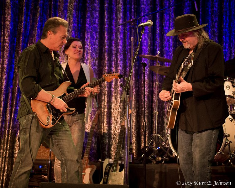 Buddy Emmers Blues Band with Rich Maloon @ Harrah's Tuesday Night Winter Blues 12-15-2015-161-L