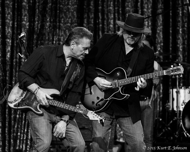 Buddy Emmers Blues Band with Rich Maloon @ Harrah's Tuesday Night Winter Blues 12-15-2015-173-L