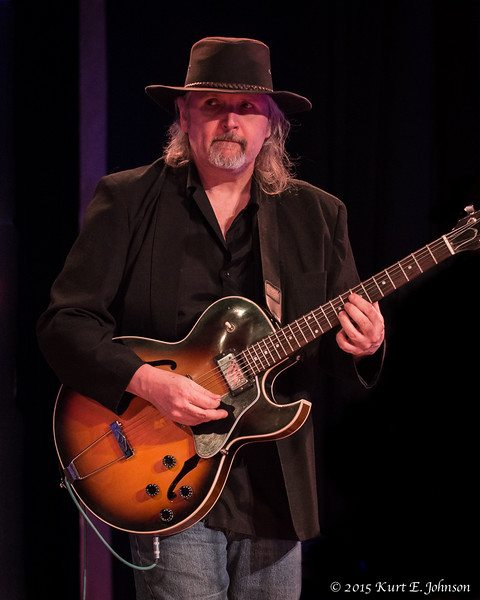 Buddy Emmers Blues Band with Rich Maloon @ Harrah's Tuesday Night Winter Blues 12-15-2015-36-L