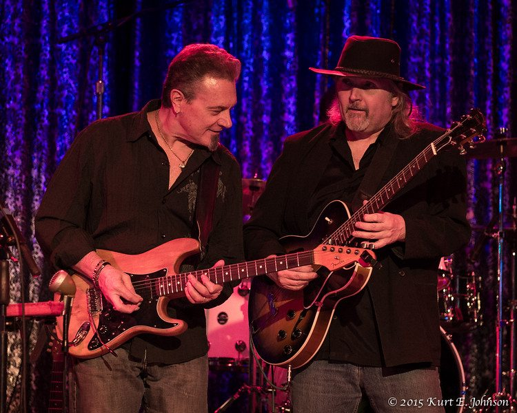 Buddy Emmers Blues Band with Rich Maloon @ Harrah's Tuesday Night Winter Blues 12-15-2015-97-L