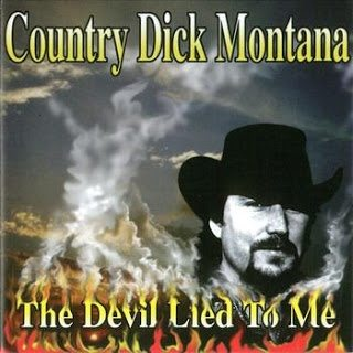 Country Dick The Devil Lied to Me cover