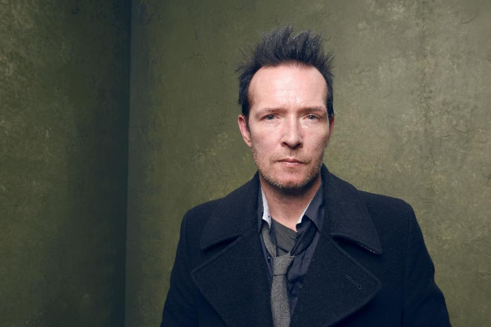 Scott Weiland would have performed in Reno on Dec. 18. Credit: hubad.halukay.com