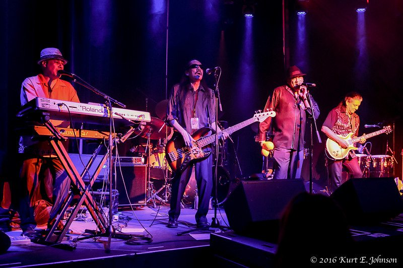 Caravanserai @ the Hard Rock Viynl 01-30-2016-10-L
