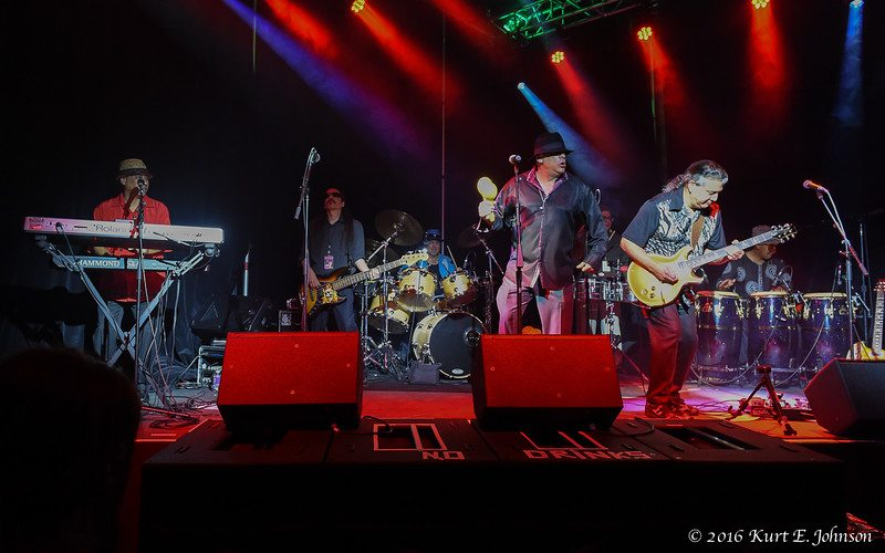 Caravanserai @ the Hard Rock Viynl 01-30-2016-77-L