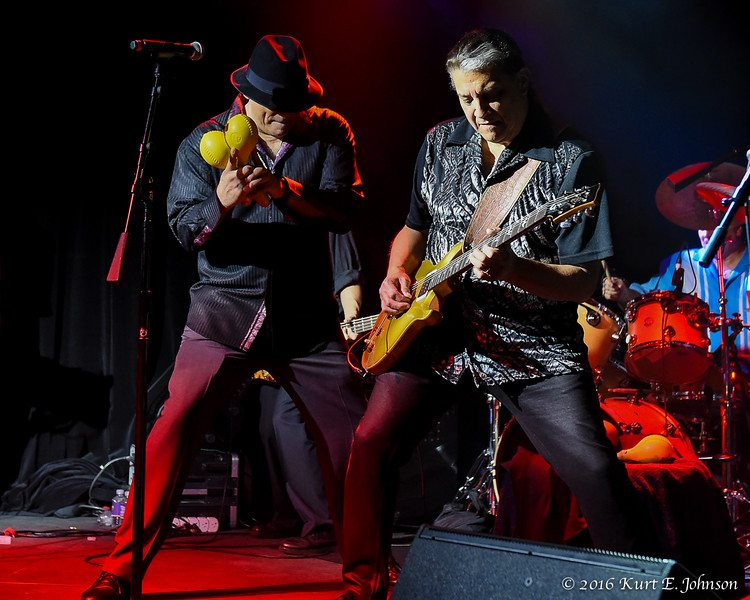 Caravanserai @ the Hard Rock Viynl 01-30-2016-81-L