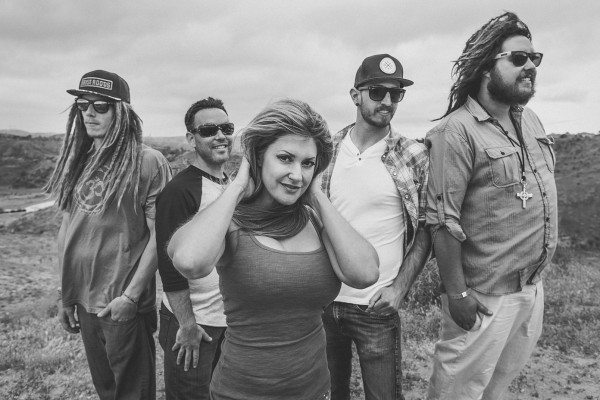 Mystic Roots of Chico headlines Saturday's night of reggae at Whiskey Dick's Saloon