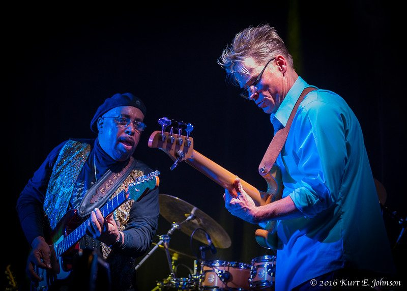 Concert Images Of The Trey Stone Band Tahoe Onstage