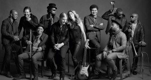 Tedeschi-Trucks Band