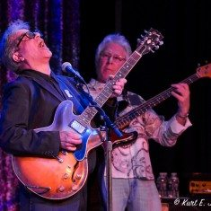 Buddy Emmer's Band  with Chris Cain @ Harrah's 02-23-2016-158-L