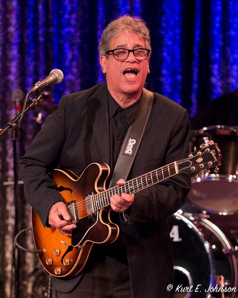 Buddy Emmer's Band  with Chris Cain @ Harrah's 02-23-2016-174-L