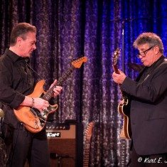 Buddy Emmer's Band  with Chris Cain @ Harrah's 02-23-2016-186-L