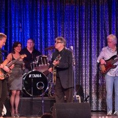Buddy Emmer's Band  with Chris Cain @ Harrah's 02-23-2016-228-L