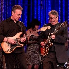 Buddy Emmer's Band  with Chris Cain @ Harrah's 02-23-2016-238-L