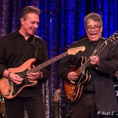 Buddy Emmer's Band  with Chris Cain @ Harrah's 02-23-2016-258-L