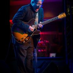 Buddy Emmer's Band  with Chris Cain @ Harrah's 02-23-2016-326-L