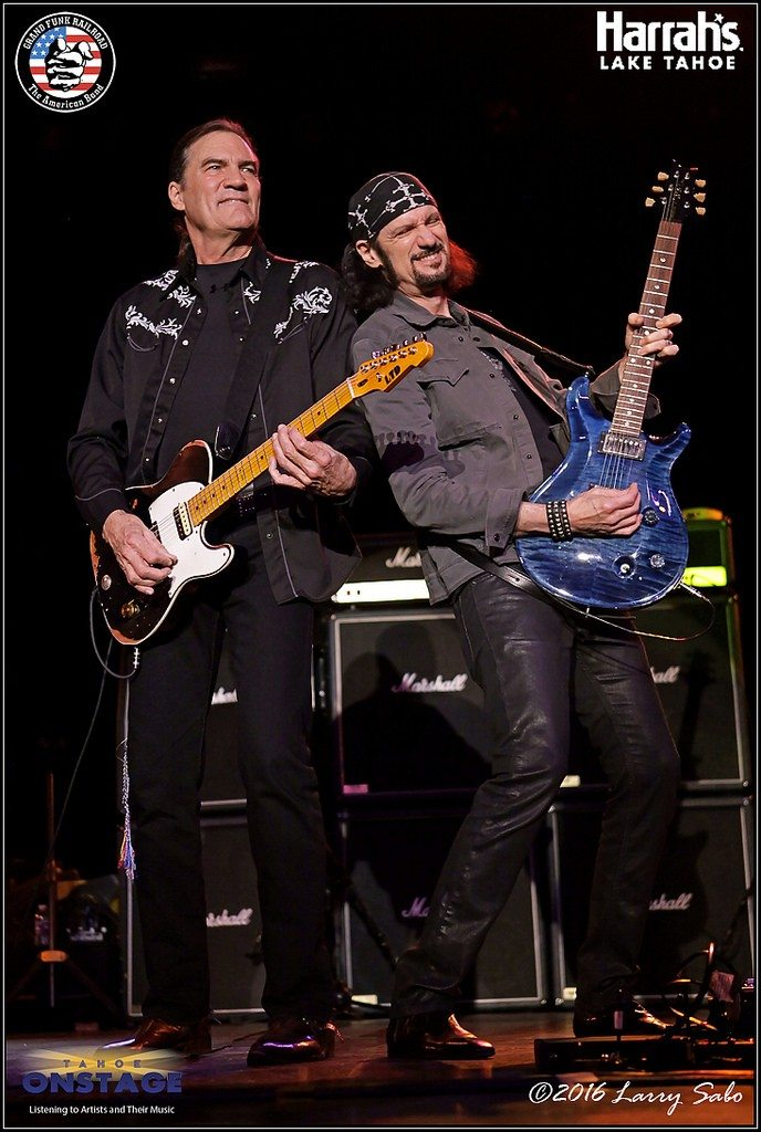 Grand Funk Railroad 9