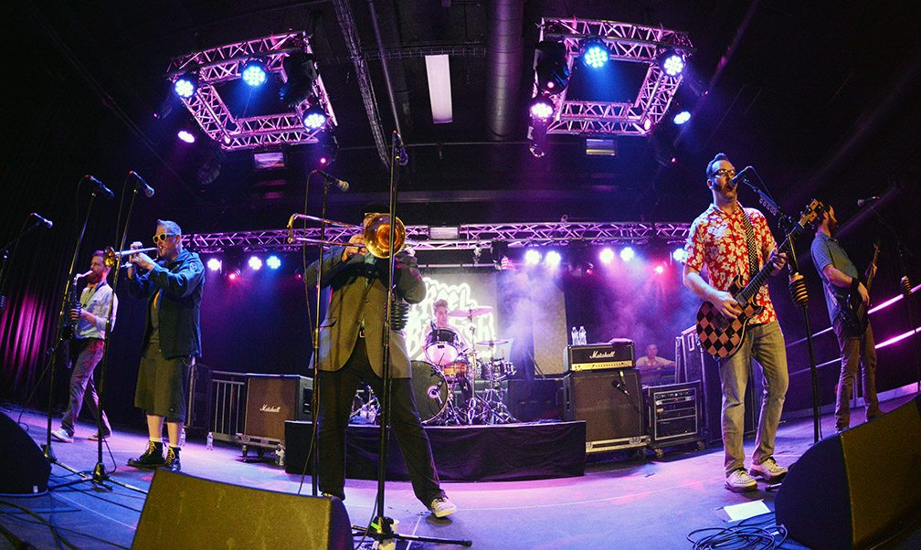 Reel Big Fish 5