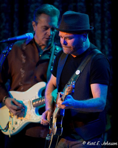 Buddy Emmer's Band with Mighty Mike Shermer @ Harrah's 03-15-2016-106-L