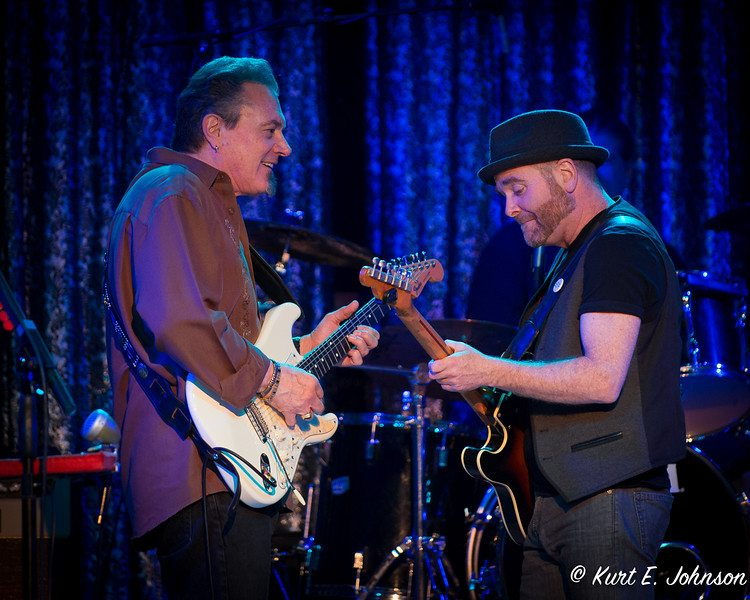Buddy Emmer's Band with Mighty Mike Shermer @ Harrah's 03-15-2016-110-L
