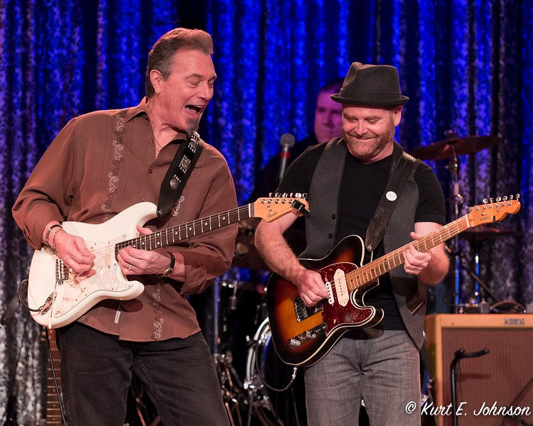 Buddy Emmer's Band with Mighty Mike Shermer @ Harrah's 03-15-2016-192-L