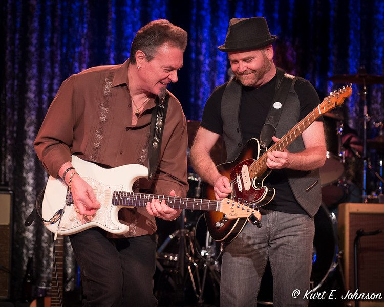 Buddy Emmer's Band with Mighty Mike Shermer @ Harrah's 03-15-2016-194-L