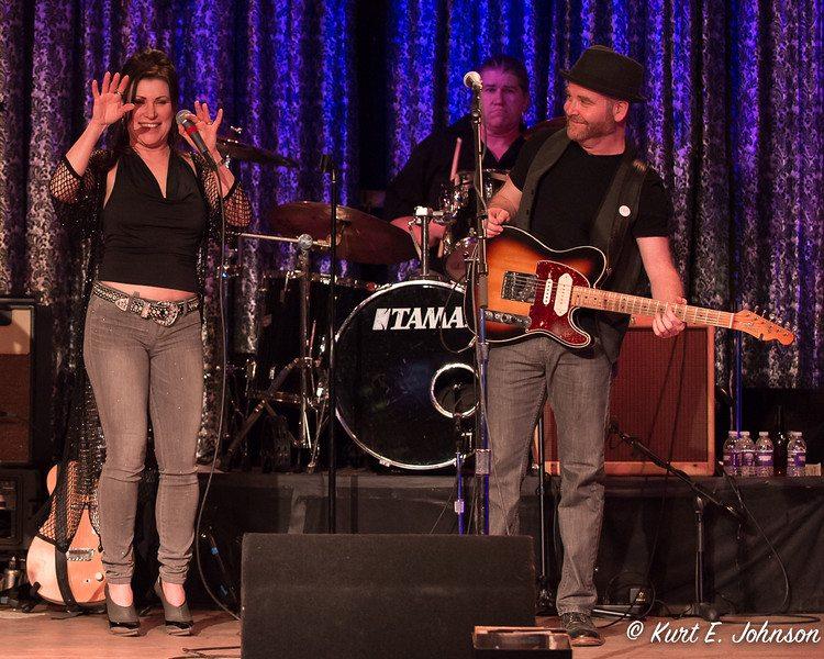 Buddy Emmer's Band with Mighty Mike Shermer @ Harrah's 03-15-2016-204-L