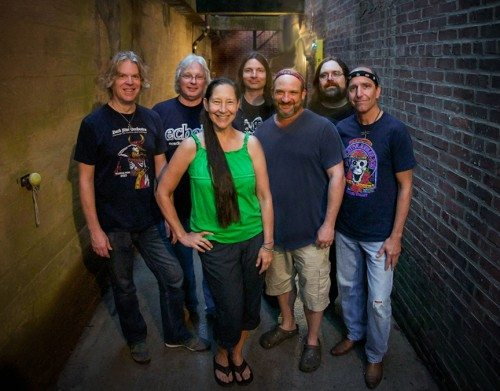 Dark Star Orchestra will replicate a full Grateful Dead performance at the South Shore Room on Sunday, April 10.
