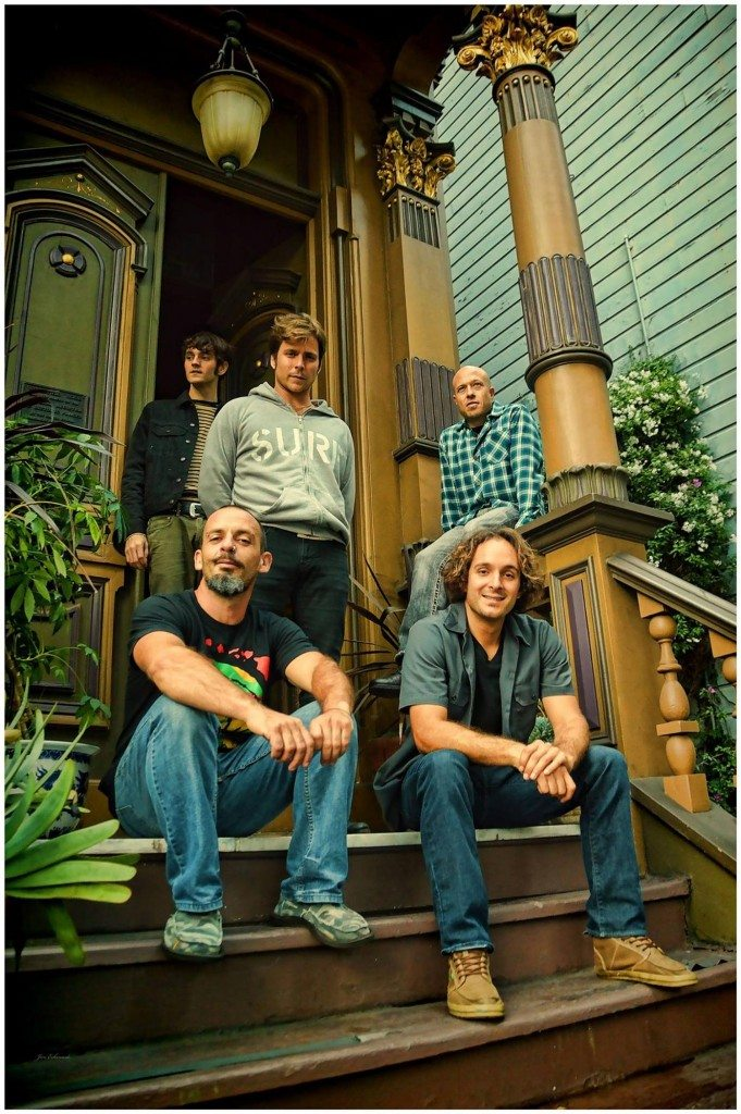 Lukas Nelson and the Promise of the Real Press