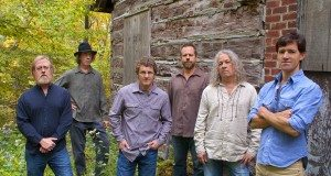 Railroad Earth will bring its jamgrass sound to Winter Wondergrass Tahoe in Squaw Valley Saturday, April 2.