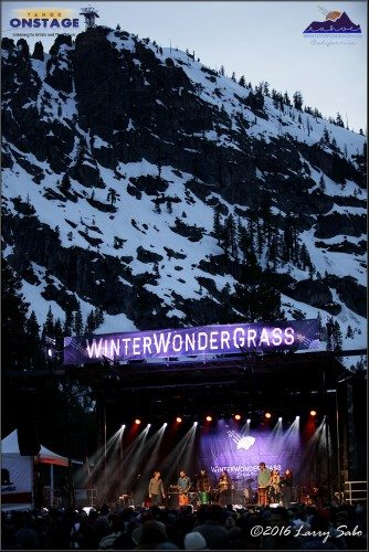 WinterWonderGrass Day 2