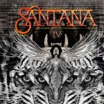 Album review: 'IV' recaptures classic Santana magic